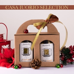 Gift Box Casa Iuorio selection